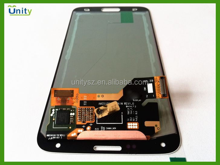 Wholesale Alibaba for Samsung s5 lcd screen spare part