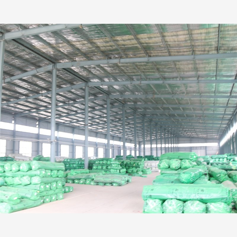 BV proved prefabricated factory rent warehouse