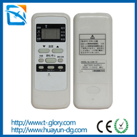 China company oem a/c remote for mcquay air conditioner