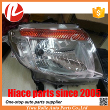 American cars PICK UP Ranger 2011 2012 white clear crystal headlights auto parts