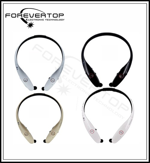 clever mini headset wireless mini headphones mobile Phone Bluetooth Earphone wired plastic bluetooth earphone