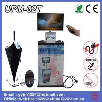 successful innovative products Guangyuan umbrella packer