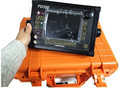 Weld flaw Ultrasonic digital Flaw Detector testing machine FD350