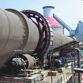 Rotary kiln for medical waste from manufacturer