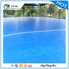 2017 hot sale PP Interlocking Outdoor Basketball Court Flooring PP Interlocking Tile Sport Court Tile