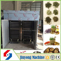 2016 newest design tray type drying fruit oven