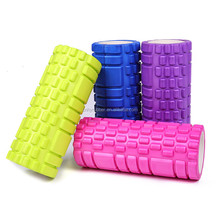 Free shipping Best Sale High Quality Muscle massage Sports Exercise and Yoga Eva Foam Roller