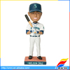 High quality baseball sports doll personalized bobblehead cheap