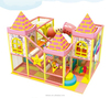 2015 kids indoor castle used indoor playground equipment for sale