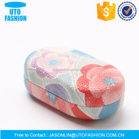 YT3002CL hot sale best quality and exquisite designed iron hard contact lens case