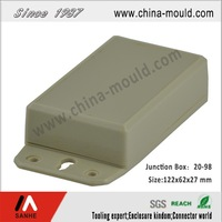 Sanhe types of electrical junction boxes