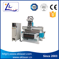 discount price 3D CNC router/Wood cutting machine for solidwood,MDF ,alucobond,PVC,Plastic,foam