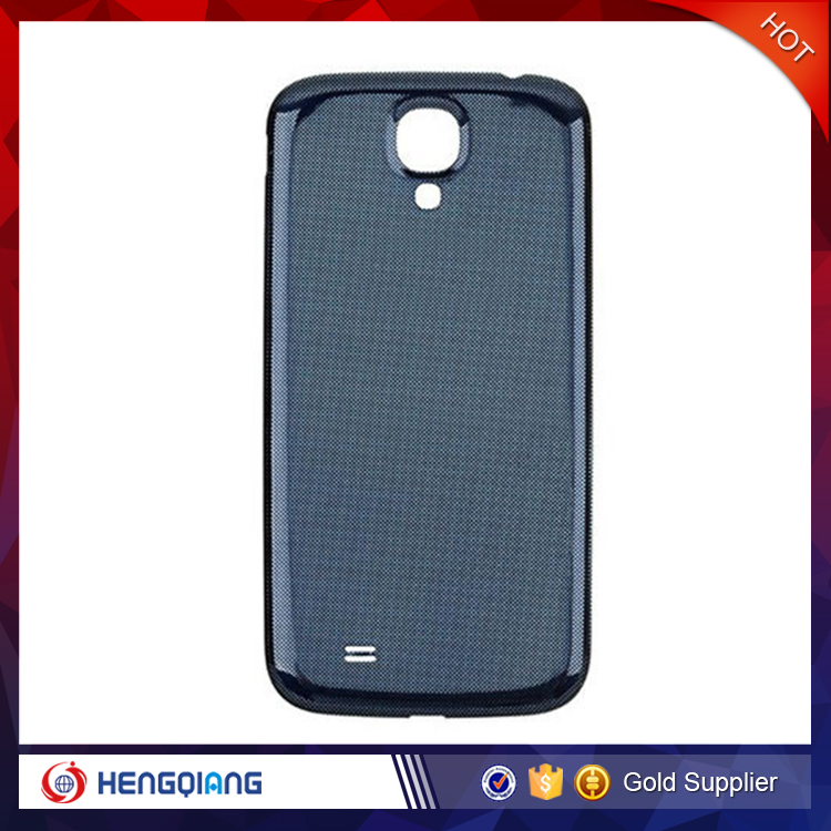 New Replacement Phone Rear Panel Cover For Samsung Galaxy S4, For Samsung Galaxy S4 I9500 Rear Case Housing Battery