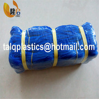 china raw material in hank pe fishing twine 380d