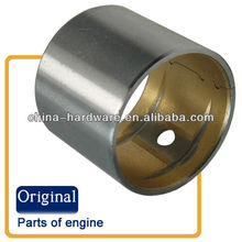 Oilless JF bimetal Bearing Center Piston Pin Bushing