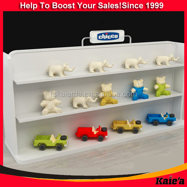 Used Model Car Display Cabinets/Retail Display Cabinets