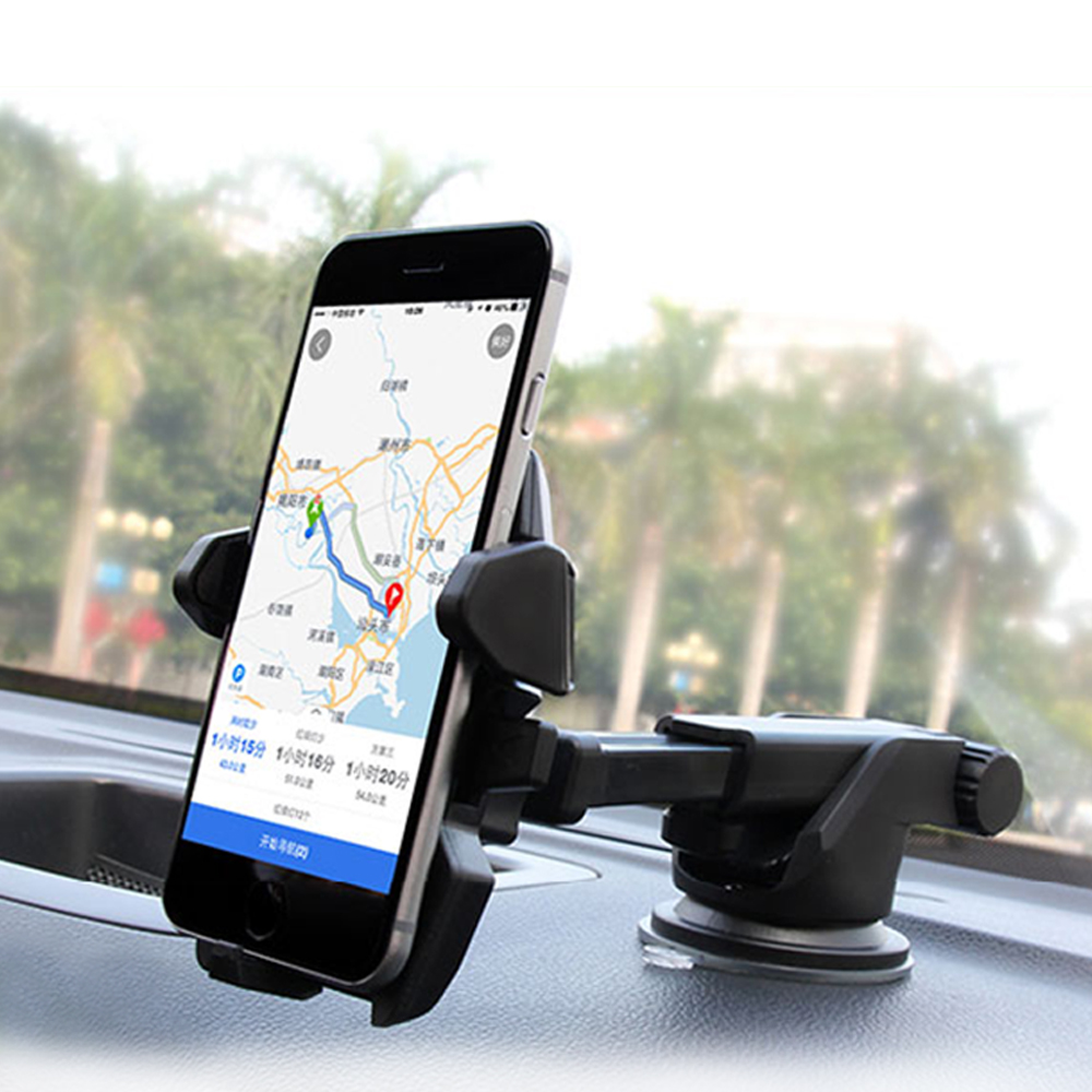 Factory supply car holder cell phone car mount, car mobile phone holder, mobile phone accessories A135