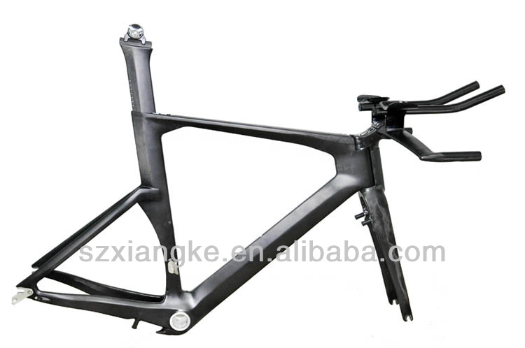 2014 NEW CARBON TT FRAME,POPULAR FRAME FM069