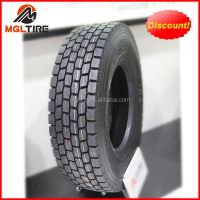 China Semi Truck Tires For Sale
