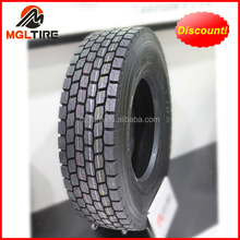 China semi truck tires for sale 315/80R22.5 12R22.5 13R22.5 12.00R24