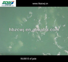 jade quartz countertop for kitchen,table,hotel