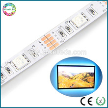5V USB power supply 1m led light strip rgb 5050 strip 30 leds/m