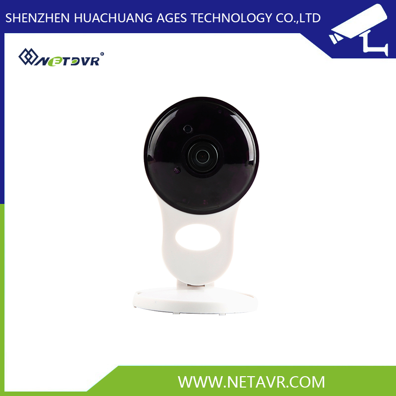 network cctv security system 720p hd ip wifi camera with good image