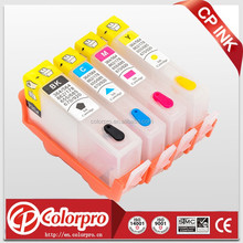 for HP 670XL for hp 670 refillable ink cartridge for hp Deskjet Ink Advantage 4615 Mexico/Brasil printer