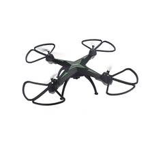 2.4G Six-Axis Gyroscope wifi rc drone 5mp hd camera Headless Mode