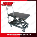 Heavy Duty Hydraulic Jack Table Lift Table Cart
