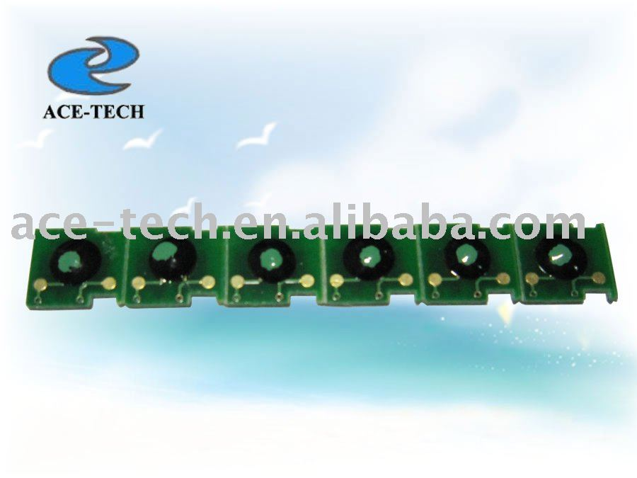 OEM for HP CB435A toner chip for LaserJet 1005 1006 printer cartridge