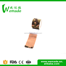 Wuxi Wemade With good stickiness sport muscle best selling medical products kinesiology tape