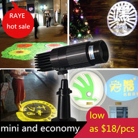 Logo Floor Projector LED Ceiling Arrow