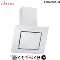 hot sale small kitchen appliance Chinese manufacturer's 3 speed european style 60cm range hood