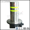 car access control bollard,counter-terrorism hydraulic bollard/Against-terrorism bollard,retractable bollard