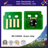 (TY-XV2060D) compatible smart drum counter reset chip for Xerox DC-V2060 DC-V3060 DC-V3065 apeosport-v 2060 3060 3065 CT351089