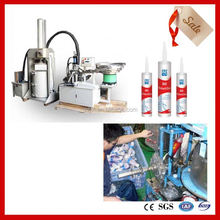 machine for clean room silicone sealant