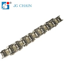 50SS china made iso standard food grade conveyor parts stainless steel 304 roller chain
