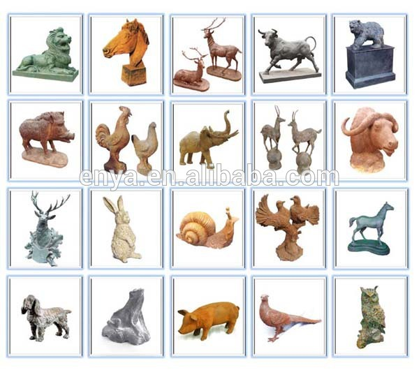 China Wholesale Custom garden sculpture