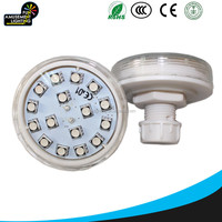 Ac24v RGB Changeable Led Light Amusement
