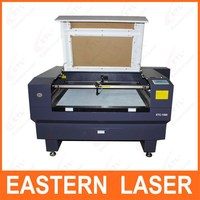 High quality architectural model laser cutting machine