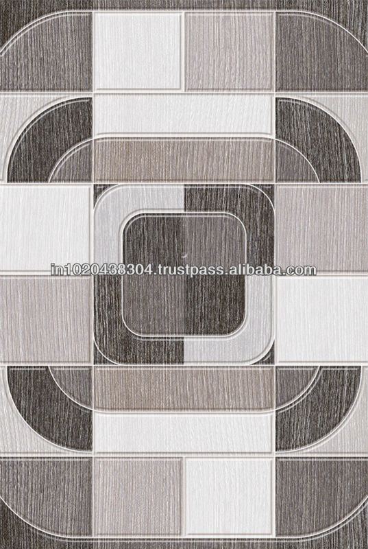 CERAMIC SPAIN 3 D INKJET WALL TILES
