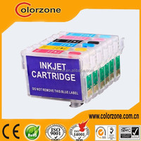 China Alibaba,Ink Cartridge T0851N T0852N T0853N T0854N For Epson t60,Ink Cartridge for Epson 1390