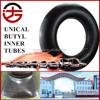 best quality export truck tires butyl inner tubes manufacturer from China