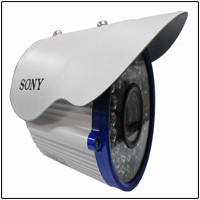 700 TVL/ Sony CCD Camera nk-6329s