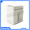 High Power 5 USB Universal Multi Port Desktop Dock Mobile Charger