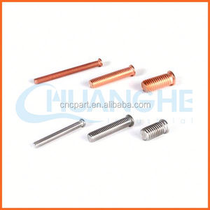 Trade assurance fashionable nail weld stud