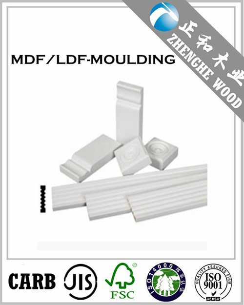 Prices are competitive Wooden Moulding