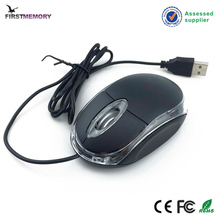 OEM brand mini usb wired optical mouse,travel mouse