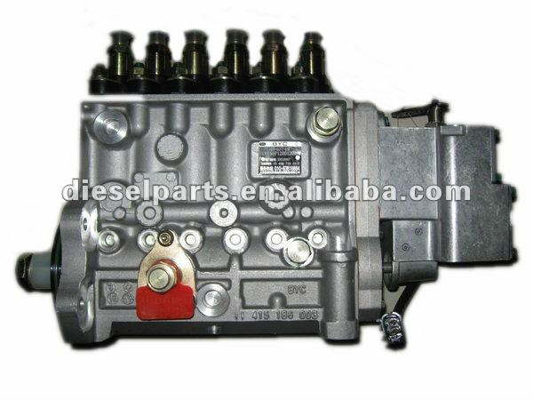 Fuel injection pump 0404716031